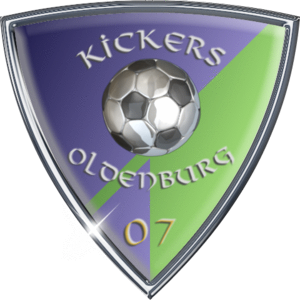 Vereinswappen: Kickers Oldenburg