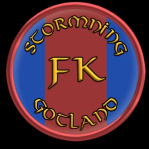 Vereinswappen: FK Stormning Gotland