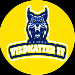 Vereinswappen: Vilhelmsborg Vildkatter FF