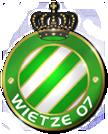 Vereinswappen: Wietze 07