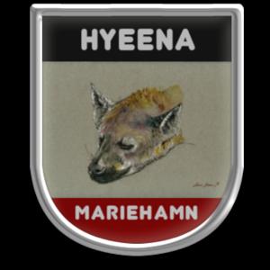 Vereinswappen: Hyeena Mariehamn