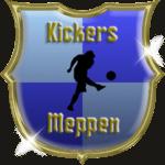 Vereinswappen: Kickers Meppen