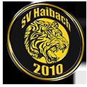 Vereinswappen: SV Haibach2010