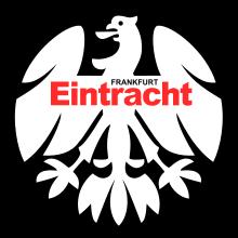 Vereinswappen: Eintr. Frankfurt