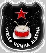 Vereinswappen: Stella Rümma Alarma SRA