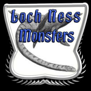 Vereinswappen: Loch Ness Monsters