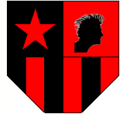 Vereinswappen: Red Star Camden