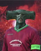 Vereinswappen: SpVgg Hammer High