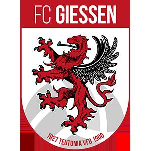 Vereinswappen: FC Gießen
