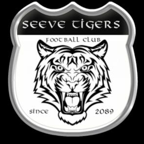 Vereinswappen: Seeve Tigers FC