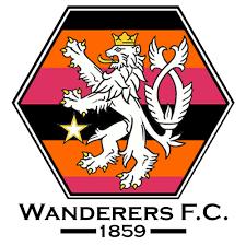 Vereinswappen: Wanderers FC