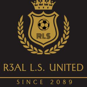 Vereinswappen: Realitätsverlust United 89