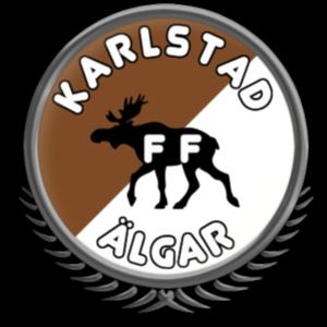 Vereinswappen: Karlstad Älgar FF