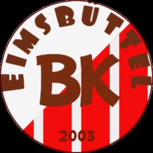 Vereinswappen: Eimsbüttel BK