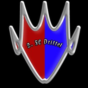 Vereinswappen: 2. FC Drittel