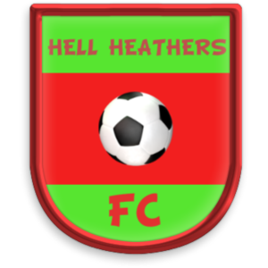 Vereinswappen: Hell Heathers FC