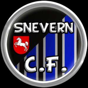Vereinswappen: Sñeverñ Fútbol C.F.