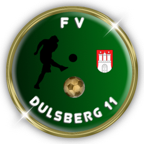 Vereinswappen: FV Dulsberg 11