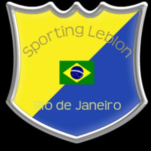 Vereinswappen: Sporting Leblon