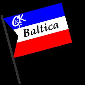 Vereinswappen: RFC Baltica Kiel