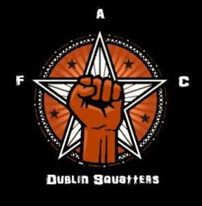 Vereinswappen: Dublin Squatters AFC