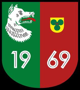 Vereinswappen: Hannover 69