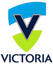 Vereinswappen: Victoria Moor
