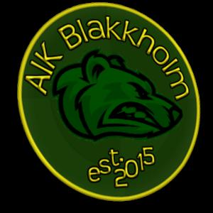 Vereinswappen: AIK Blakkholm