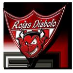 Vereinswappen: Rojas Diablo