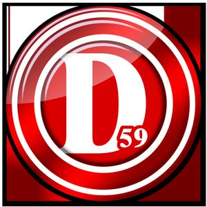 Vereinswappen: Düsseldorf 59