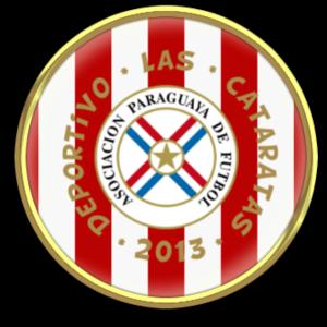 Vereinswappen: Deportivo Las Cataratas