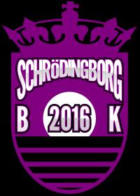 Vereinswappen: BK Schrödingborg