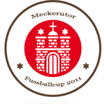 Vereinswappen: Meckerntor IF