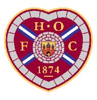 Vereinswappen: Heart of Oldenborough