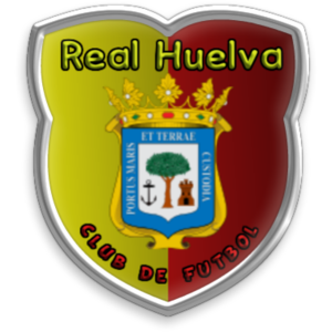Vereinswappen: Real Huelva C.F.