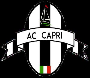 Vereinswappen: AC Capri