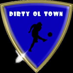 Vereinswappen: Dirty Ol Town FC